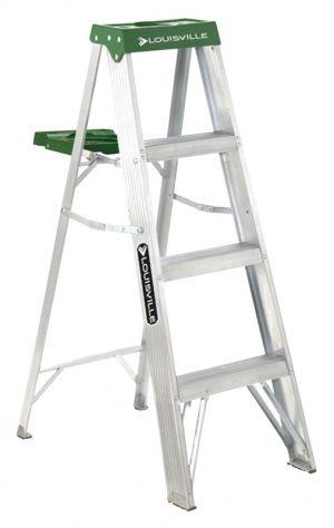 Louisville 6 ft Ladders
