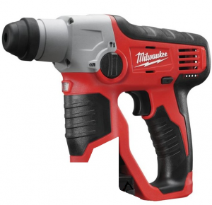 """M12™ Cordless 1/2"""" SDS-Plus Rotary Hammer (Tool Only)"""