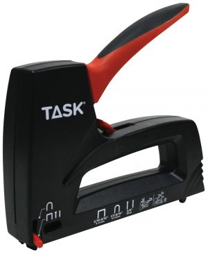 4-in-1 Multi-Functional Staple Gun