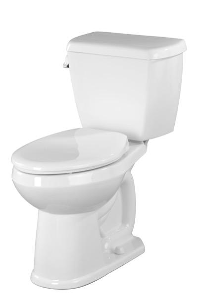 toilets at Kelly Lake