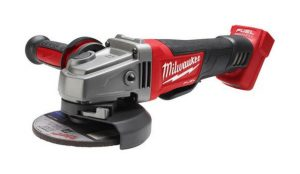 M18 FUEL™ 4-1/2″ / 5″ Braking Grinder (Tool Only)