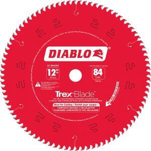 Diablo 12 Inch Trex Blade