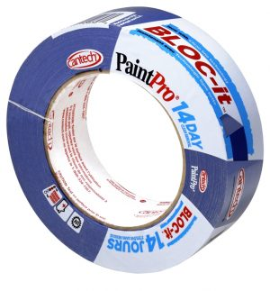36MM x 55M PaintPro® Block-it Masking Tape