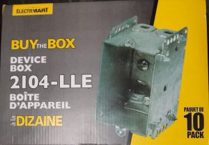 Buy The Box (10 pack) – Device Box LLE