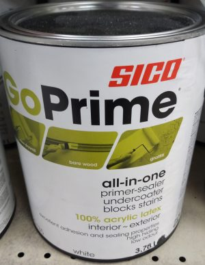 Sico – GoPrime – all in one