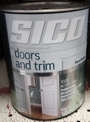 Sico – Doors and Trim