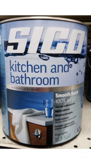 Sico – Kitchen & Bath