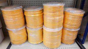 Poly Twist Rope Various Thickness/length