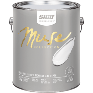 Sico Muse- Soft Gloss